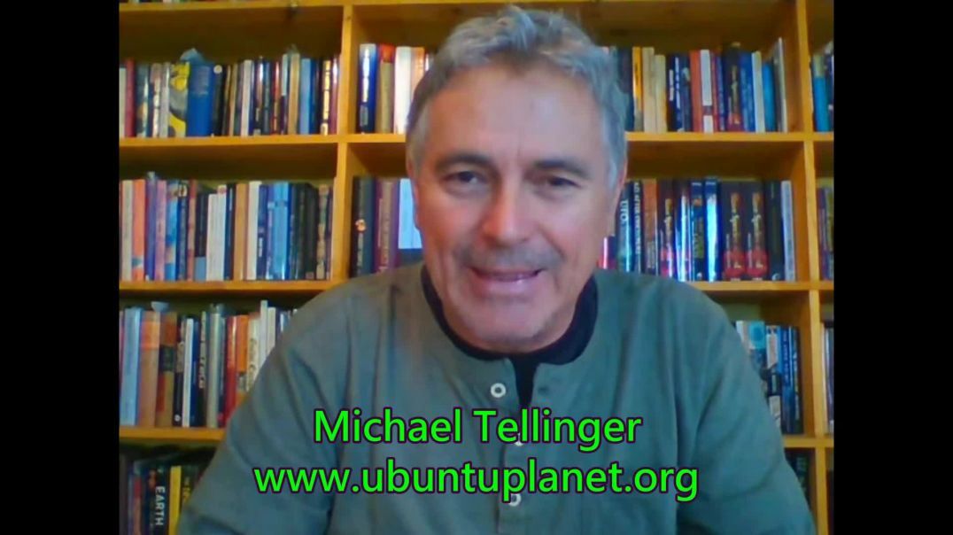Trump Takes Control of the FED - Leads the way for other countries to follow - Michael Tellinger