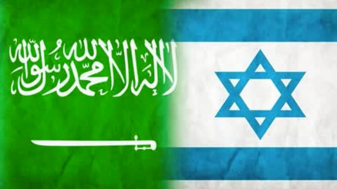 Dan Sanchez The Israel Saudi Alliance with US and ISIS