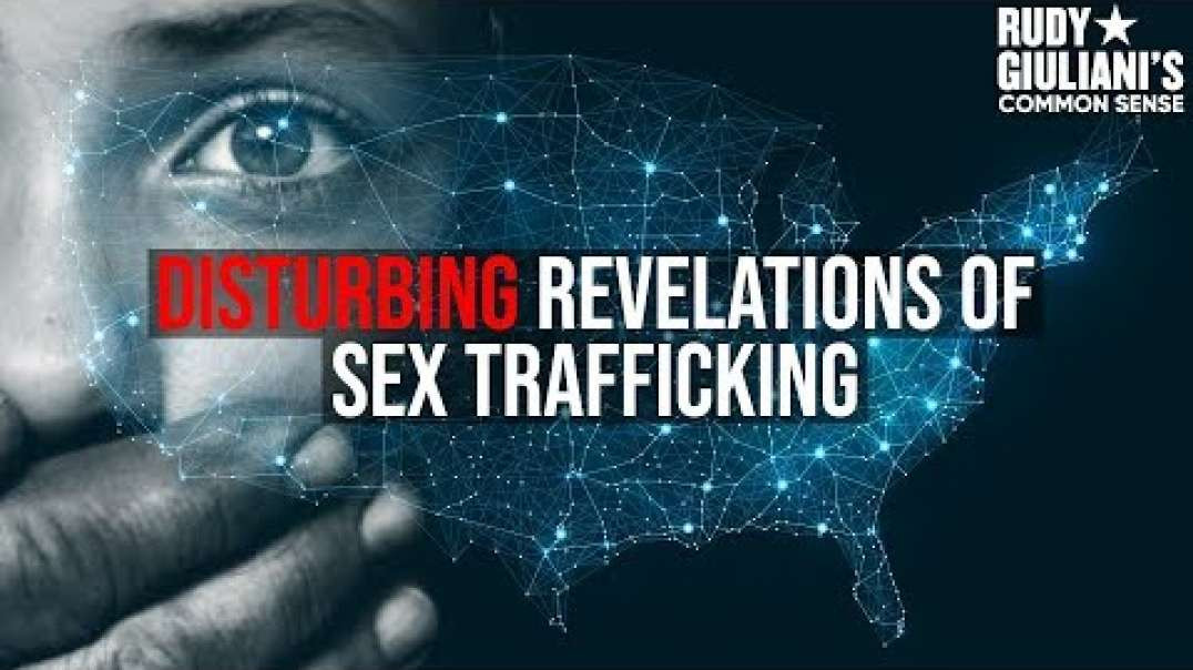 Disturbing Revelations of Sex Trafficking, Interview with Jaco Booyens  Ep