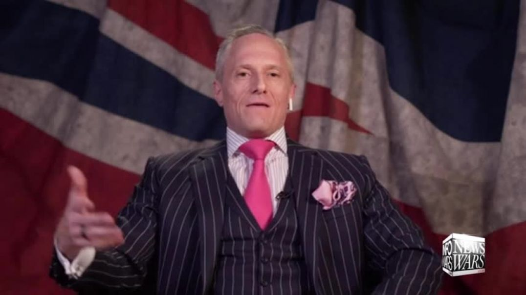 London Real Founder and Host Brian Rose On Infowars with Alex Jones - London Real