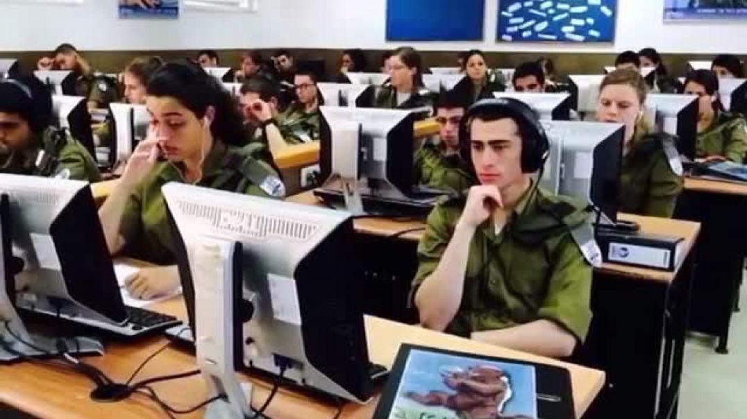 Israel's internet censorship war, by If Americans Knew