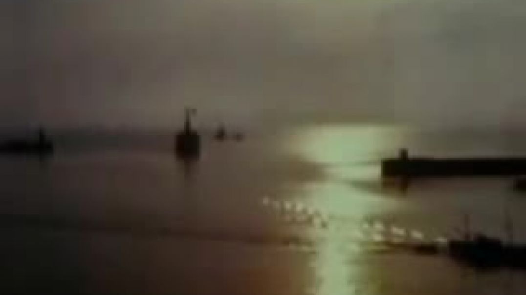 USS Liberty - Dead in the Water