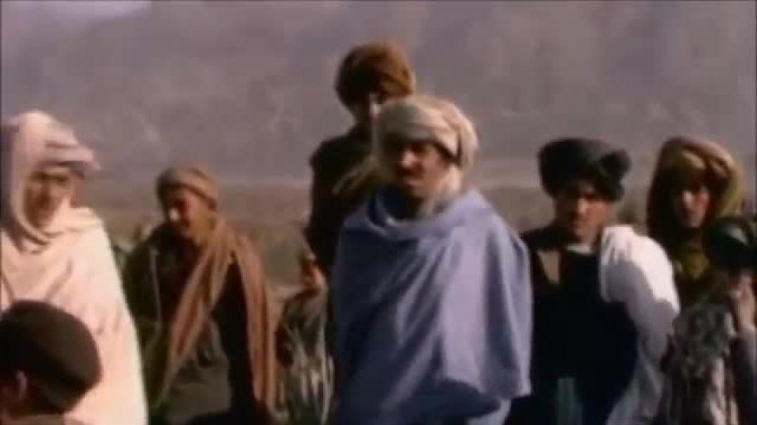 Roads To 9/11 - The 1979 Afghanistan - Soviet War