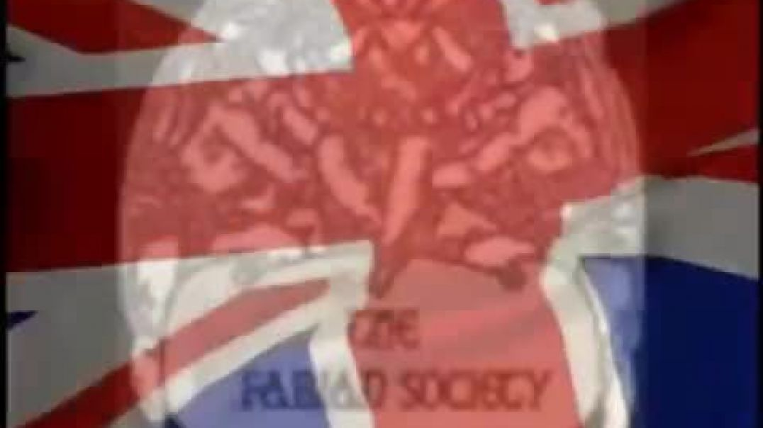Fabian Society and their Secret Agenda Part 1 of 2