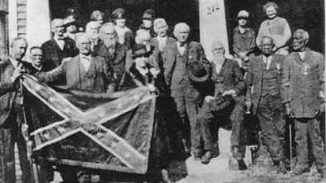 A Tribute To Our Black Confederate Heroes