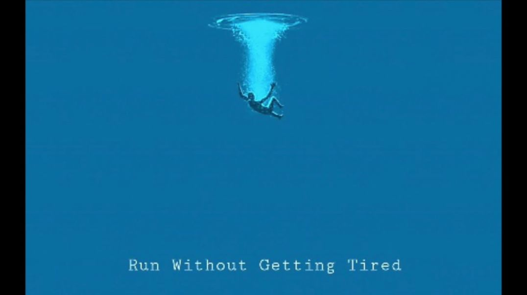 Evan W. Craig - Run Without Getting Tired