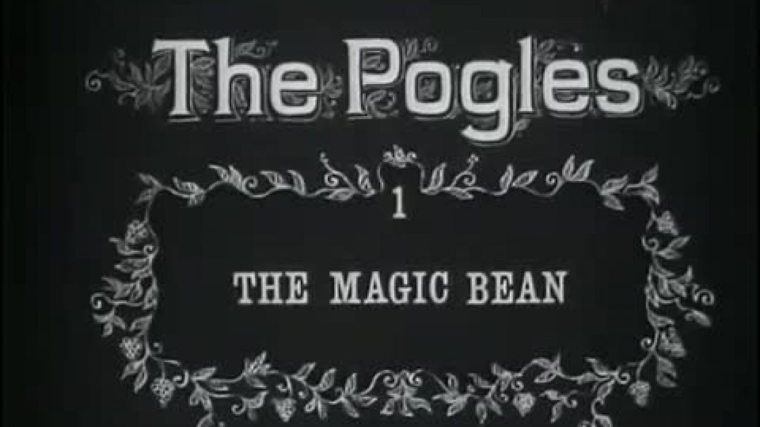 The Pogles - 01 - The Magic Bean