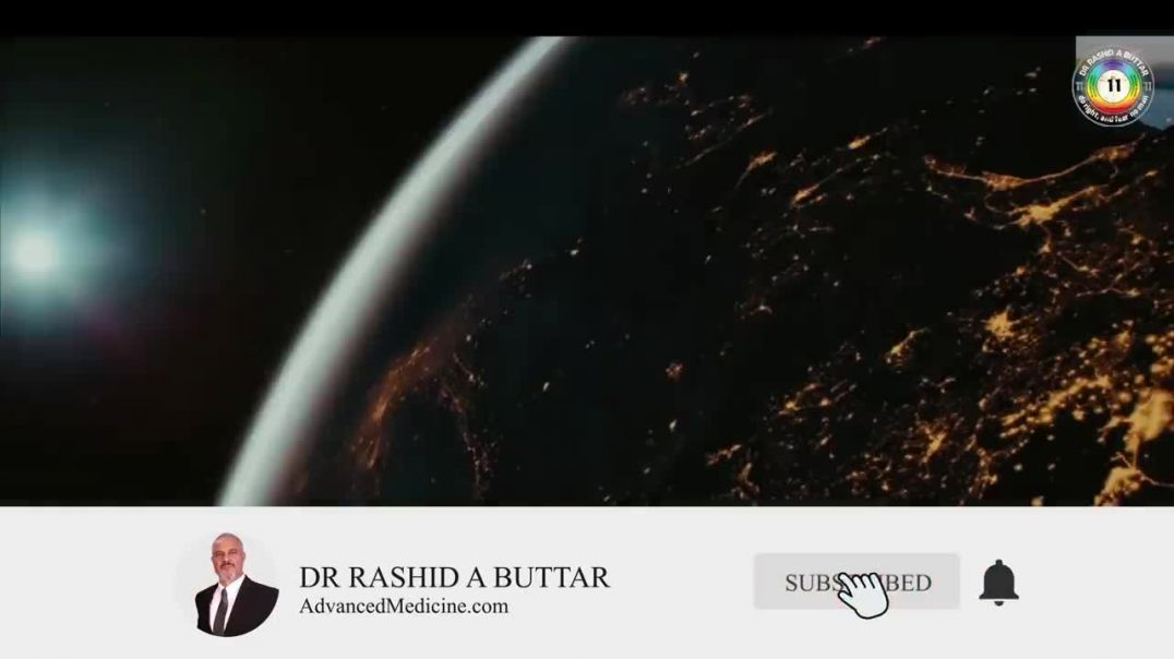 Dr Rashid Buttar THEY WILL BAN THIS IMMEDIATELY! (URGENT) PLEASE SHARE NOW!