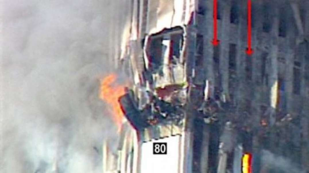did Thermite help bring down the Twin Towers a must watch take a look at this guy's experiments
