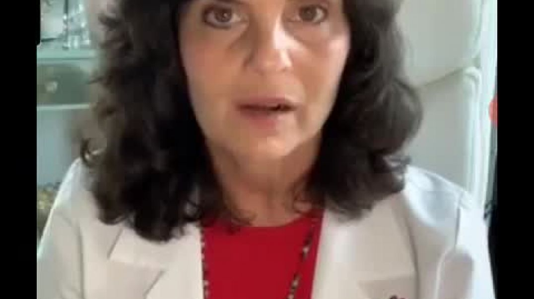 Tampa Bay Doctor Speaks Out! Against censorship, vaccines. HCQ. BANNED BY FACEBOOK!