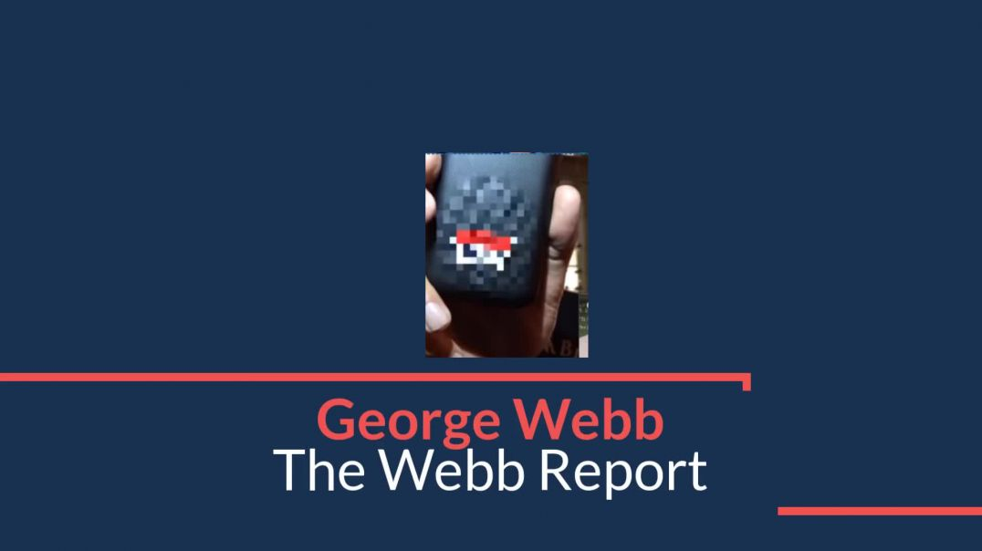 04 The Webb Report - Chapter Four - Blackwater Blackberries Between The Senate And the DNC