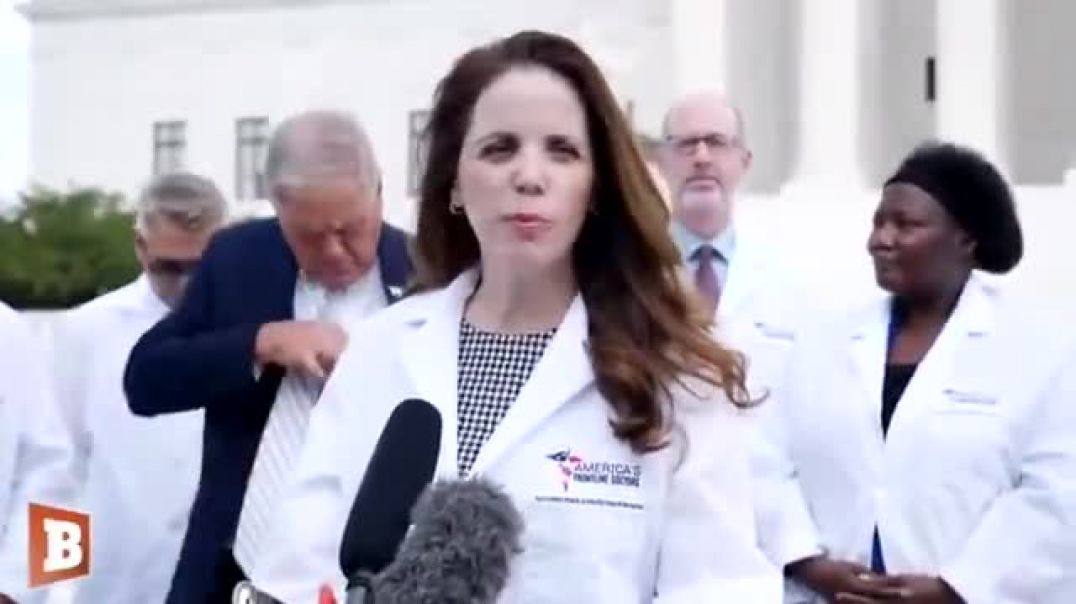 Frontline Doctors for Truth