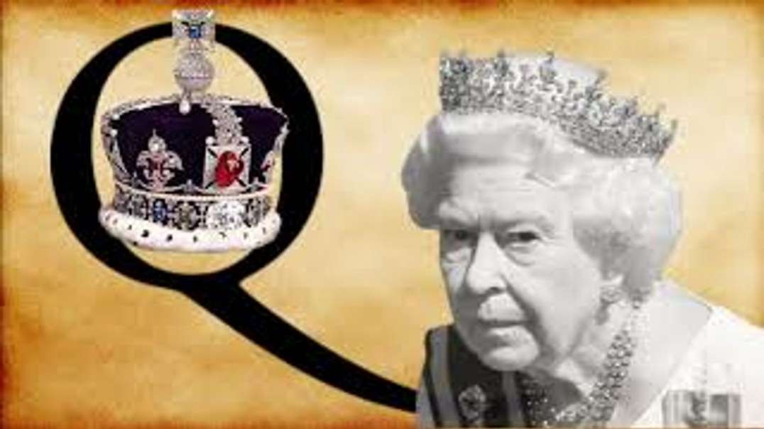Q is for the Queen's QinetiQ - Coronavirus Patent - Huge Discovery
