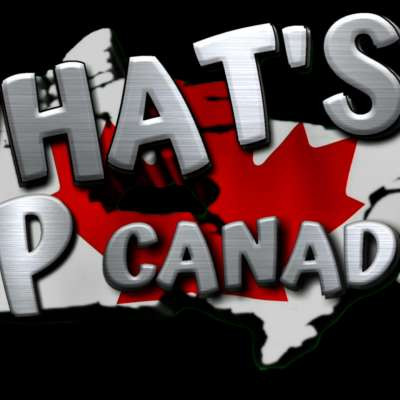 What's Up Canada?