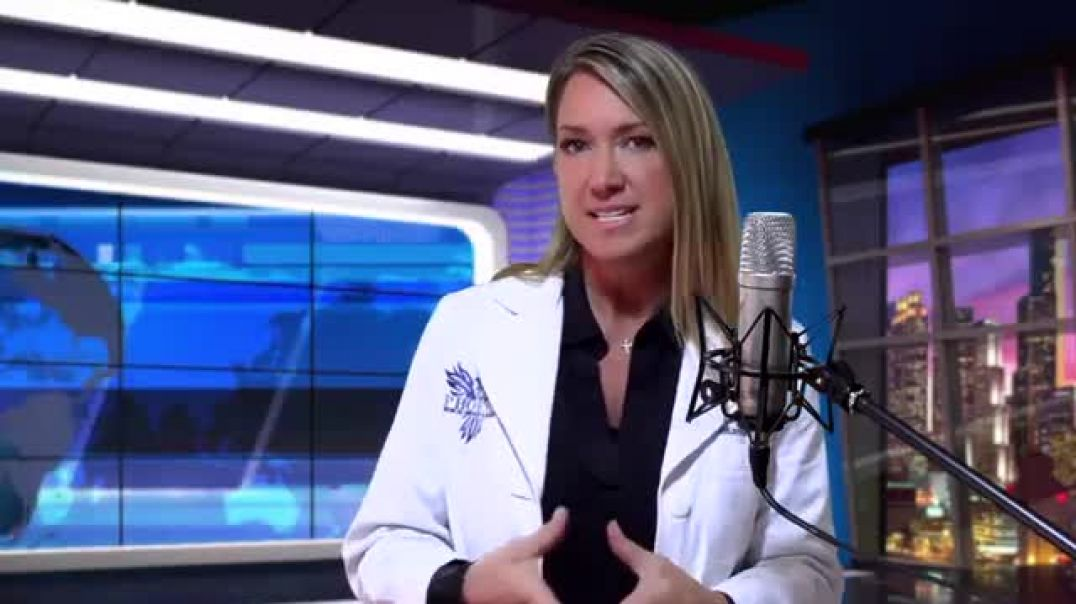 Dr Carrie Madej Talks To STOPWORLDCONTROL.COM On Micro Needle Vaccine