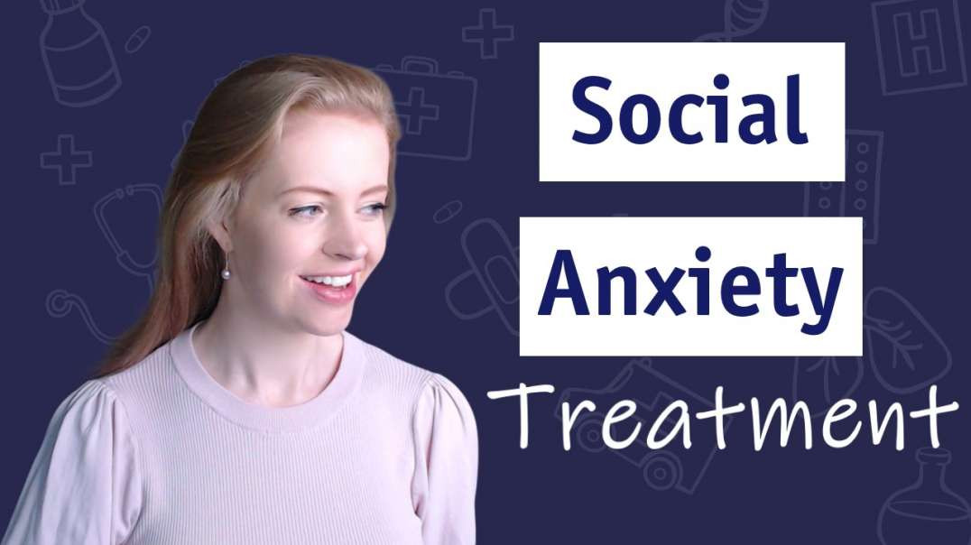 6 Ways To Overcome Social Anxiety ?