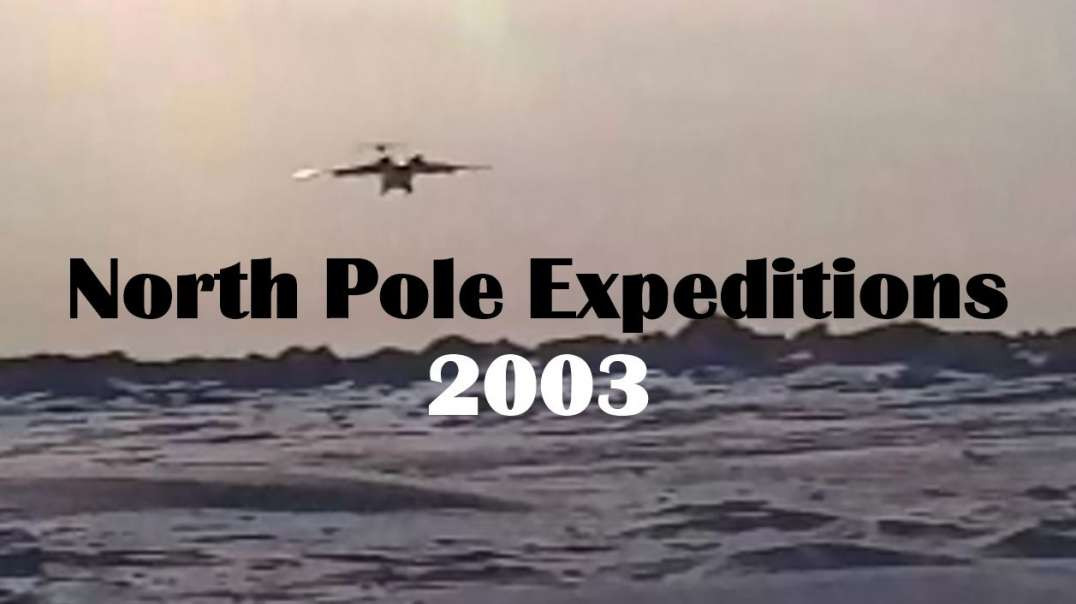 North Pole Travel Adventures,   a North Pole Expedition for Real