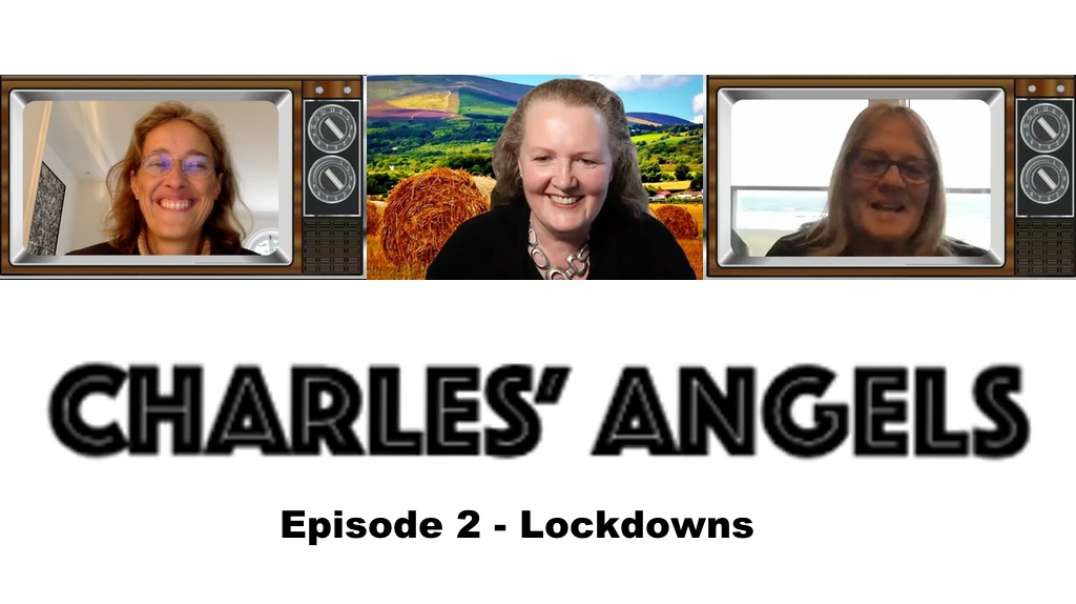 Charles Episode 2: Lockdown