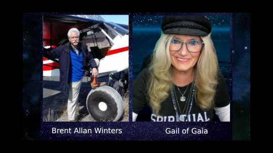 FREE RANGE: Gail of Gaia Interviews Brent Allan Winters About Common Law