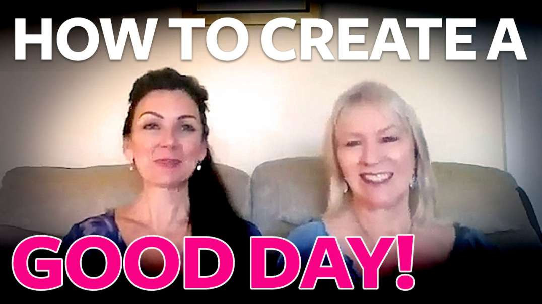 How to Create a Good Day-480p