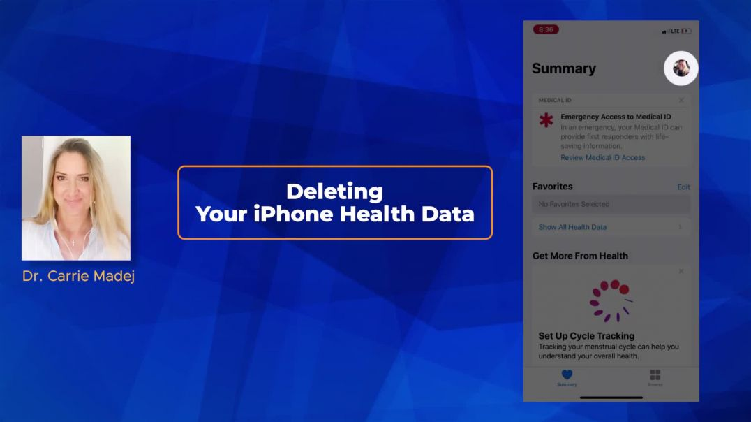 How To Erase Your Private iPhone Data Being Gathered By Apple