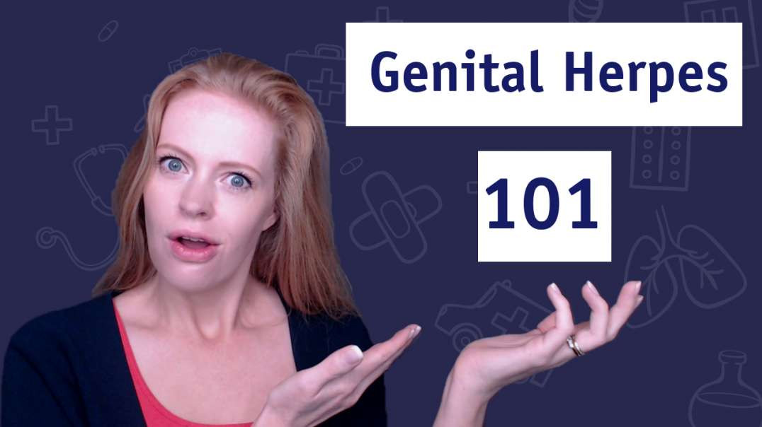How To Treat Genital Herpes Fast ?