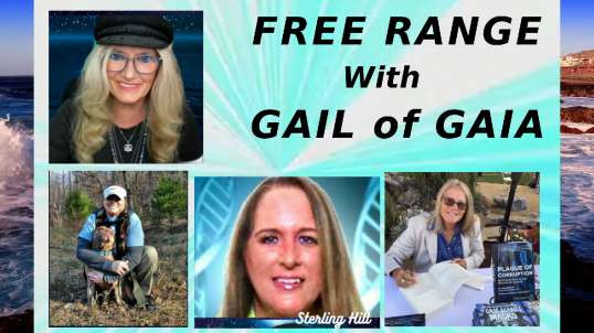 FREE RANGE: ROUND TABLE 2 FOLLOW UP WITH SPECIAL GUEST