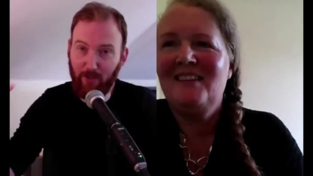 """Dolores Cahill """"Debunking the Narrative"""""""