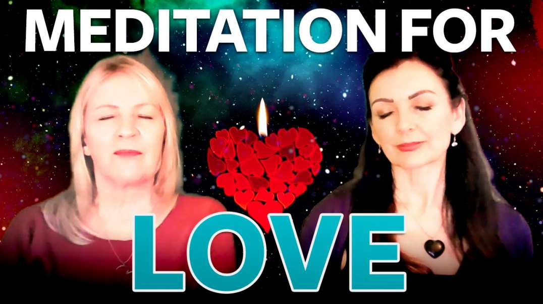 Vlog  Retreat Treat 11 - Meditation for Love Fast 720p