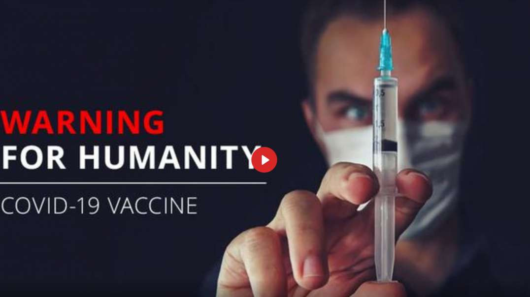 WARNING FOR HUMANITY!  COVID-19 VACCINE  - TRANSHUMANISM  BY DR CARRIE MADEJ