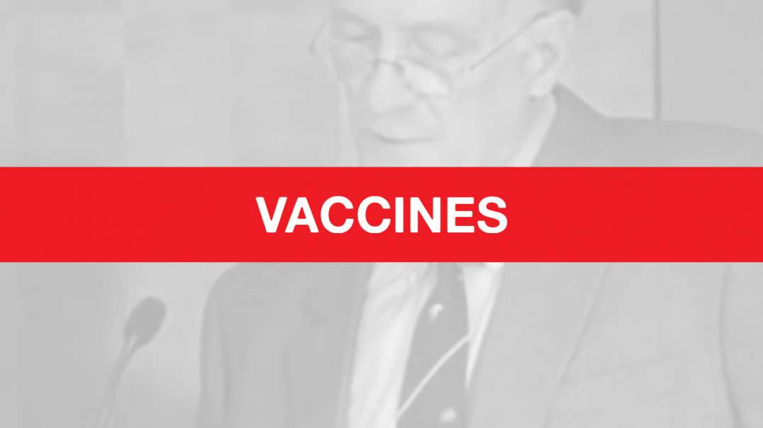 Vaccines Can Cause AUTISM After All - The Vaccination Debate - FULL MEASURE January 6 2019