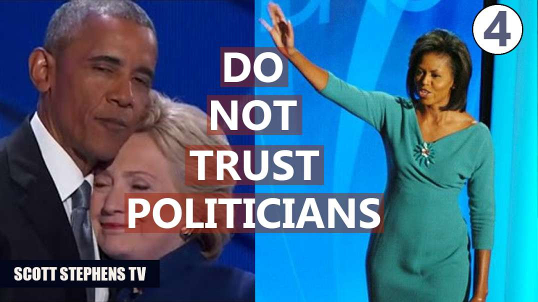 Absolutely Do Not Trust Politicians 4