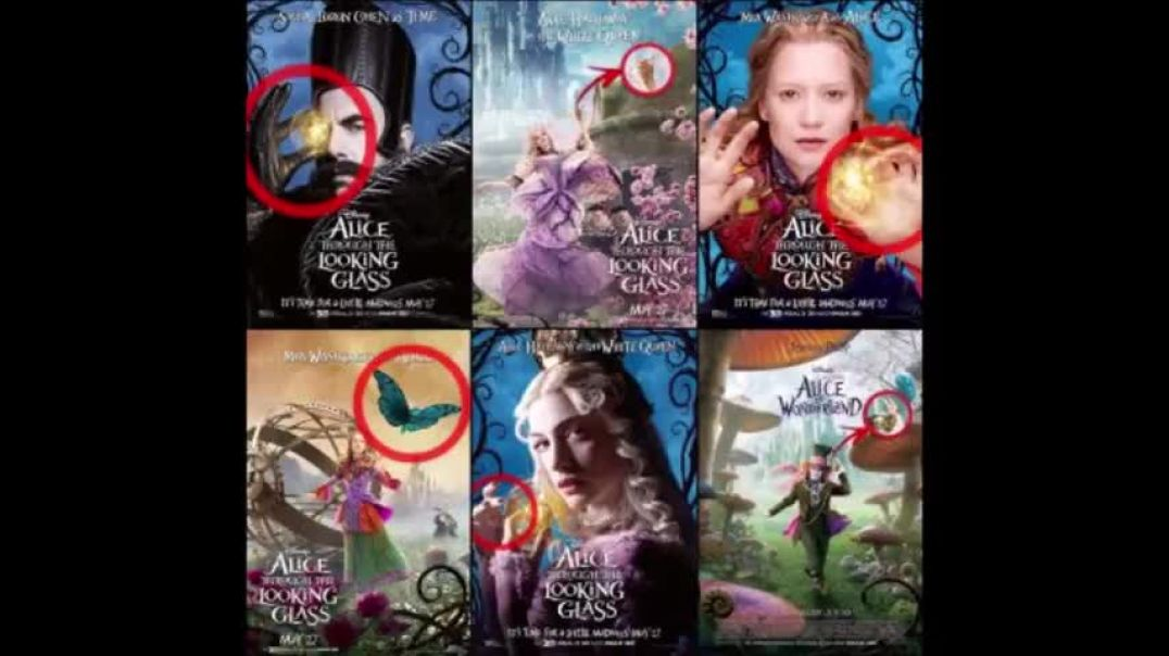 DARK WORLD OF DISNEY MOVIES THAT MOST PARENTS ARE NOT AWARE