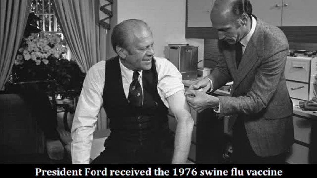Experimental Vaccine? You Go First! I'll Wait and See.