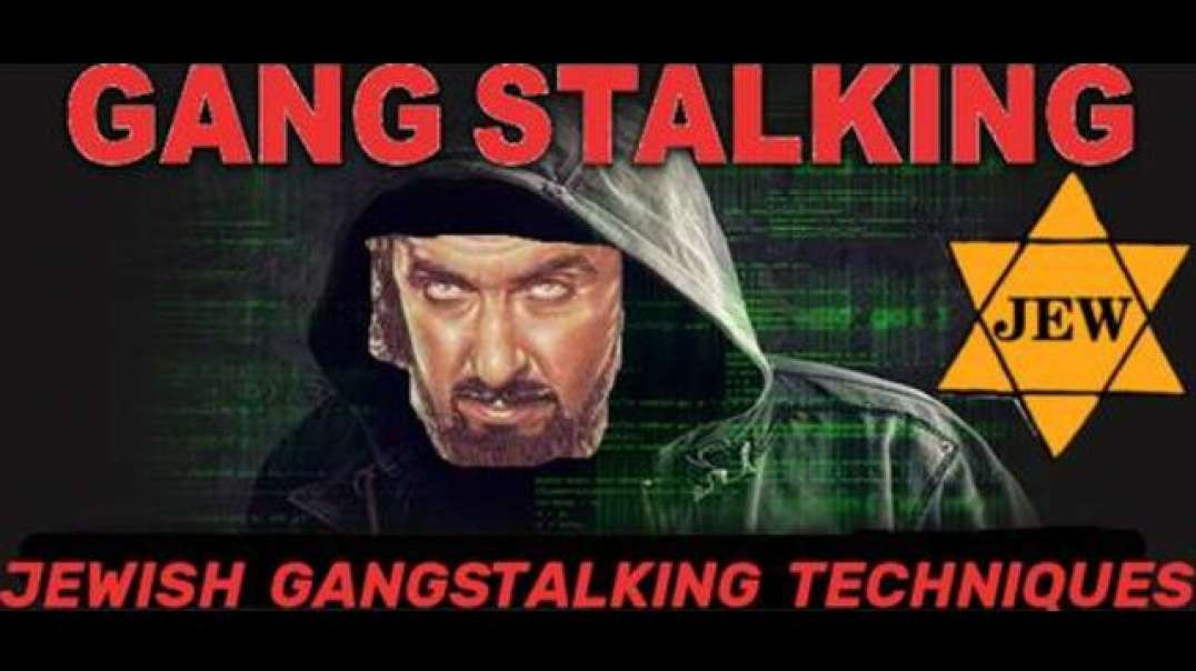 My Experience with Jewish Power Part 1 (Pastor Peter J Peters) gang stalking