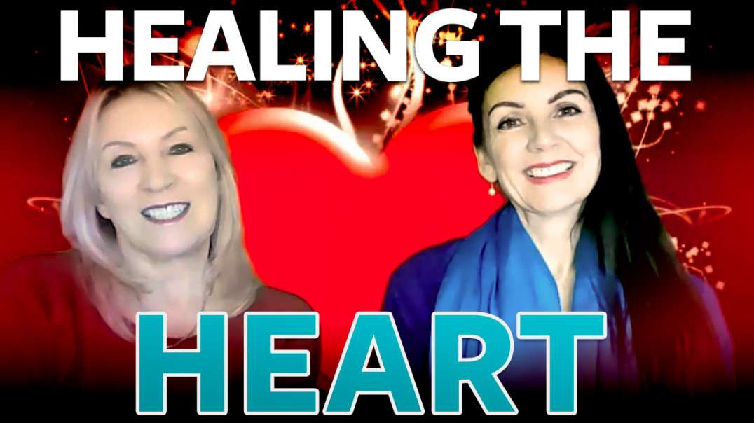 Vlog Retreat Treat 10 - Healing the Heart