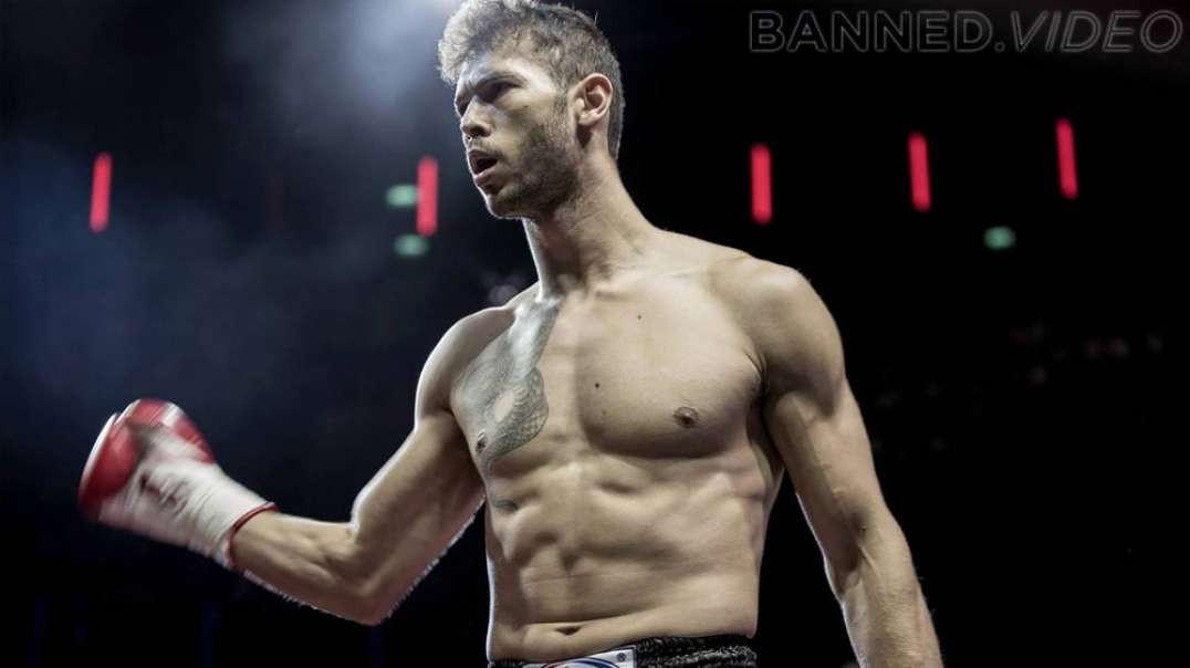 World Champion Kickboxer: Now Is Your Chance To Resist Slavery – DO NOT COMPLY!!