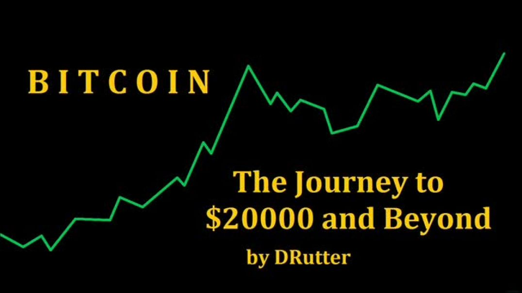 Bitcoin - The Journey to $20000 and Beyond