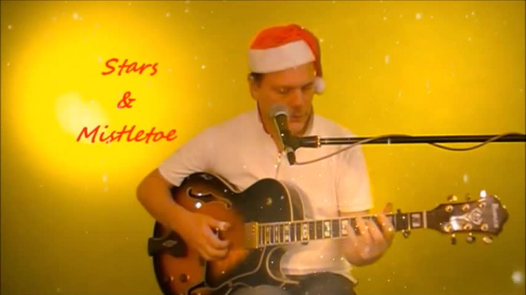 """""""A Songwriters Christmas Serenade"""" By Brian Frank"""