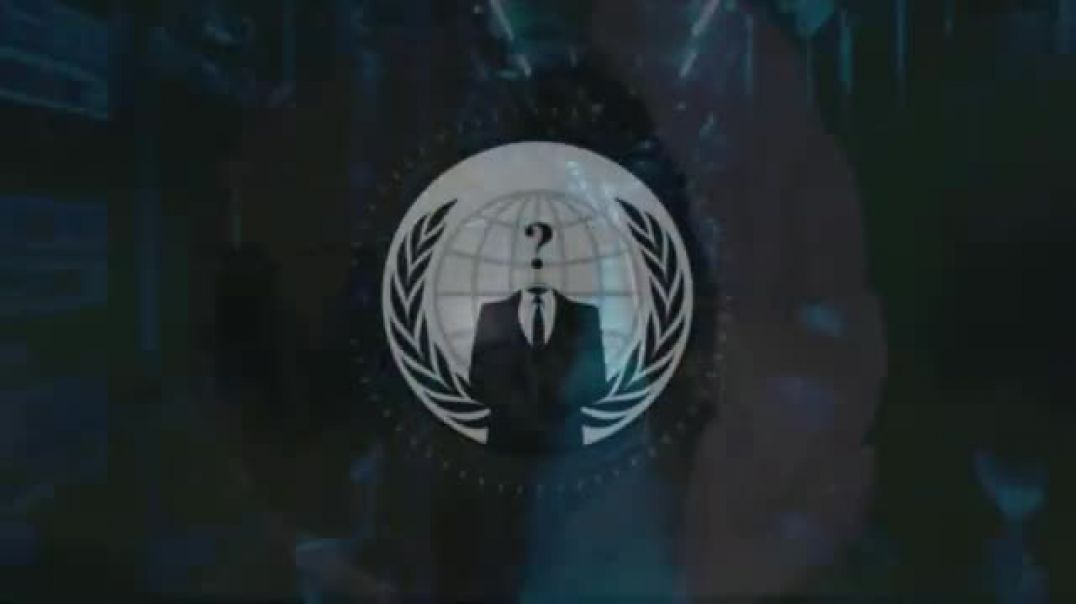 Anonymous - First warning to the Discord company - Reupload this everywhere!