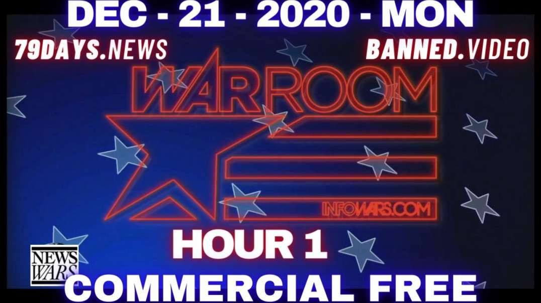 ⁣#WarRoom HR1: Constitutional Lawyer Outlines Trump's Path's to Victory as GOP Civil War L