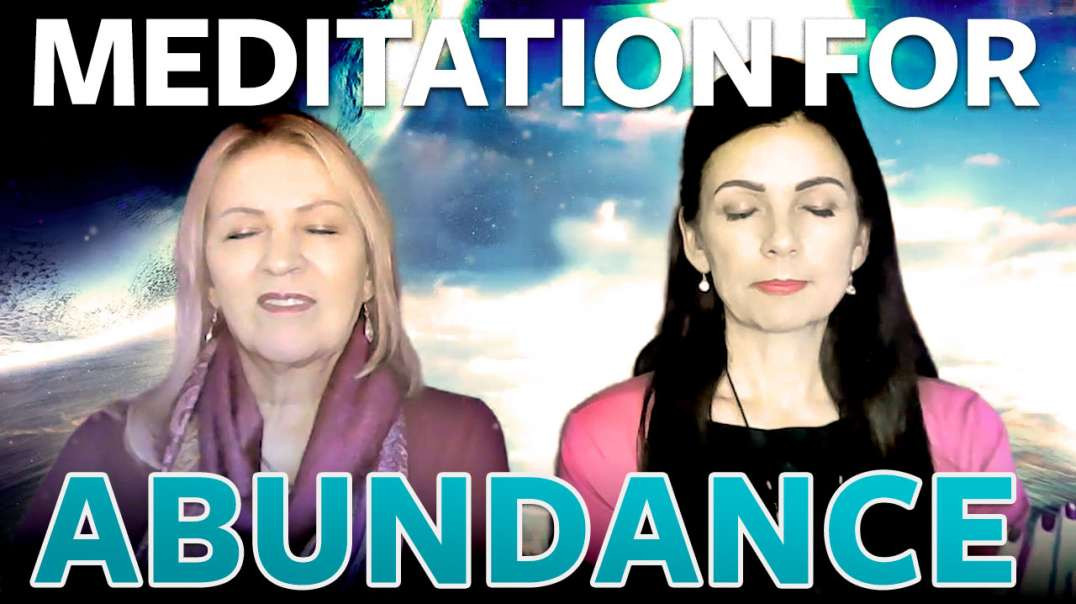 Vlog Retreat Treat 12 – Meditation for Abundance Fast 720p