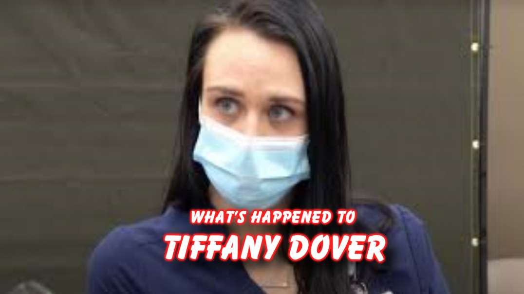 What's Happened to Tiffany Dover?