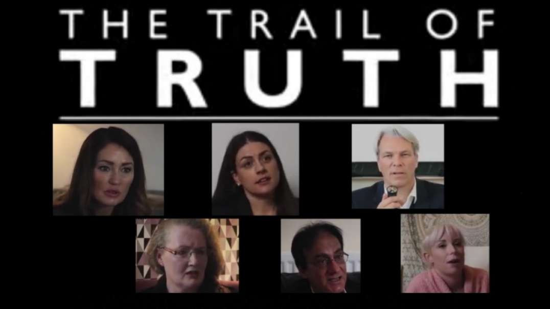 THE TRAIL OF TRUTH