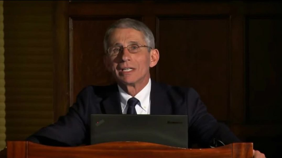 Anthony Fauci: Vatican Agent and Papist