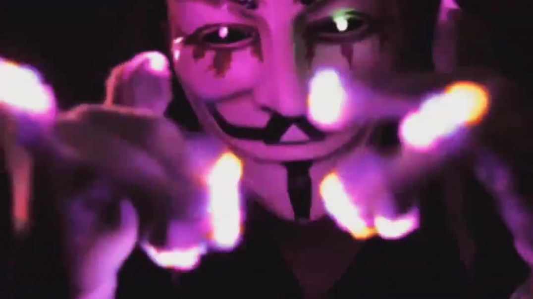 Forget Facebook ANONYMOUS POLAND Wake UP