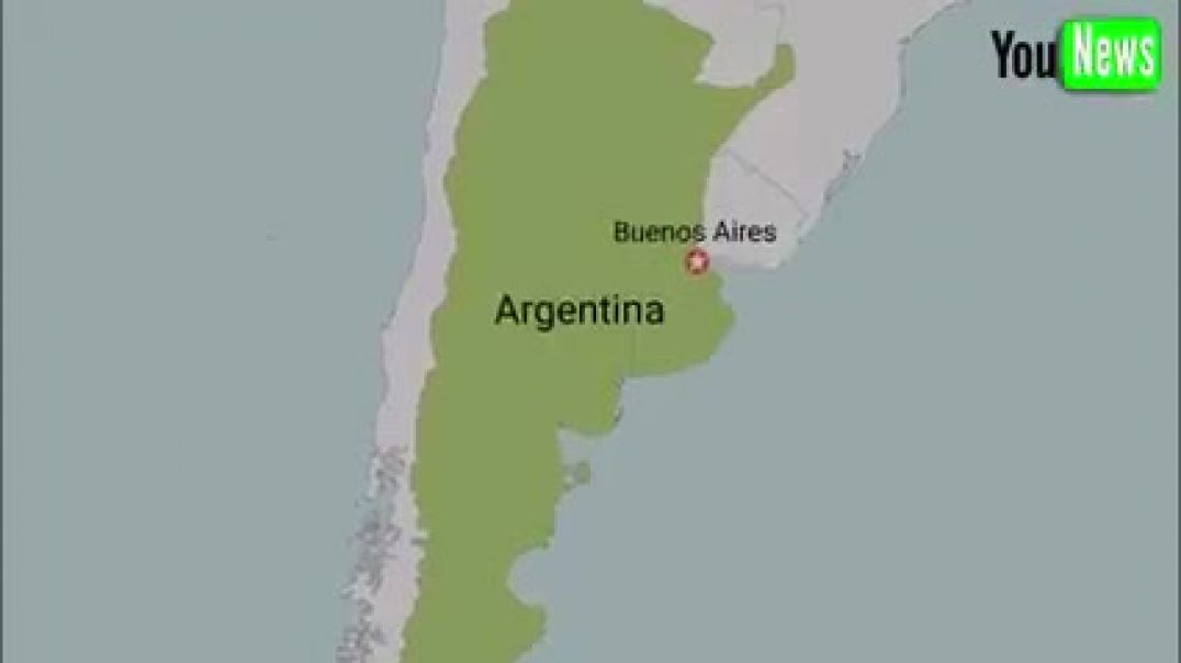 Argentina fires on Chinese fishing vessel again
