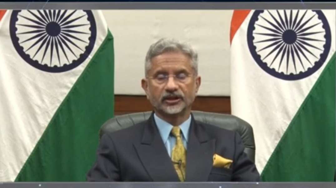 Keynote Speech by the External Affairs Minister of India - the 14th Annual Confe