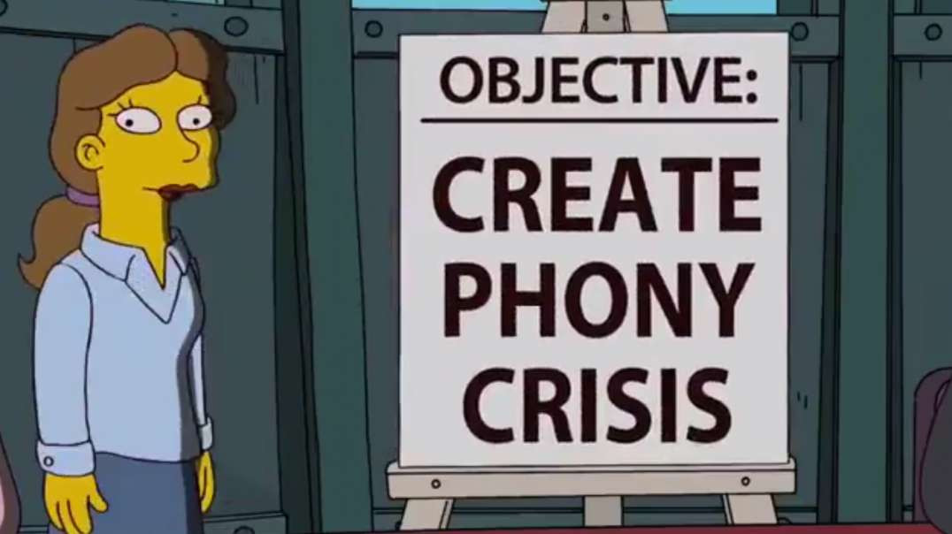 The Simpsons Telling Us What Will Happen