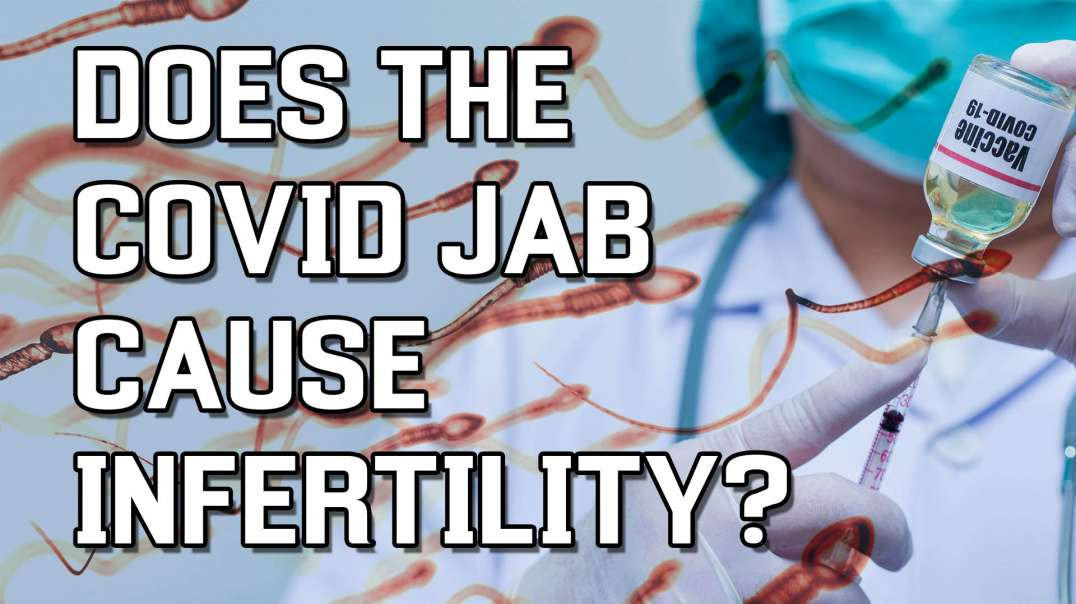 Men Being Told To Freeze Their Sperm Before Taking COVID Vaccine Due To Infertility Risk